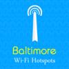 Baltimore Wifi Hotspots - SHAIK MOLA BI