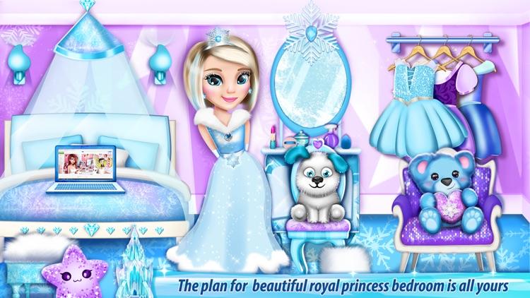44+ Princess Bedroom Decoration Games