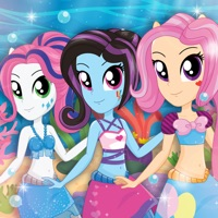 Codes for Pony Dress Up Game for Girls - Create Your Mermaid Hack