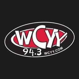 94.3 WCYY - Maine's Rock Alternative - Portland
