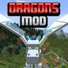 DRAGONS Rideable Mods for Minecraft Game PC Guide