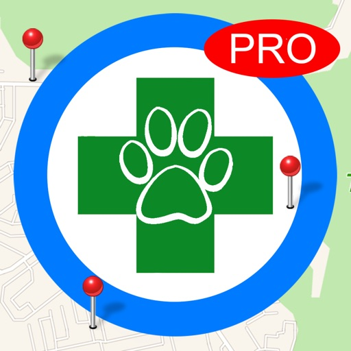 Veterinary near Pro