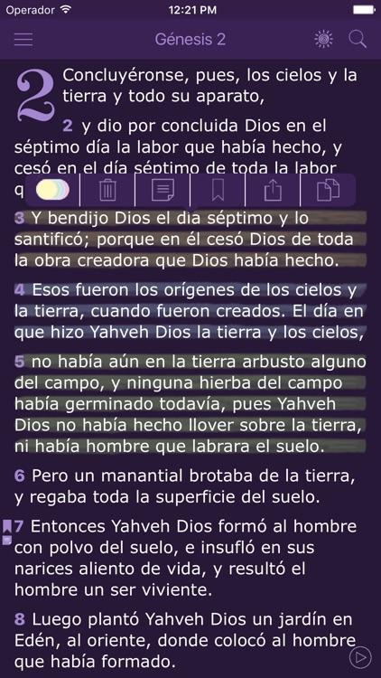 Biblia Católica para la Mujer en Español con Audio