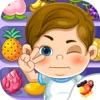 葫芦娃切水果大作战-早教儿童游戏