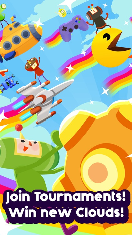 Tap My Katamari - Endless Cosmic Clicker screenshot-4