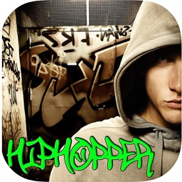 HipHopper - Hip-Hop Music & RNB Drum Beat Maker