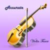 Sintonizador de Violino