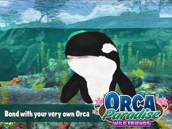 Orca Paradise - All Access на iPad