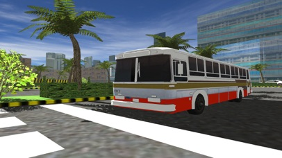 Bus Driving School 2017 PRO - Full SIM version screenshot 3
