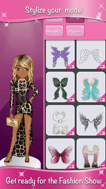 Fashion Studio screenshot-3