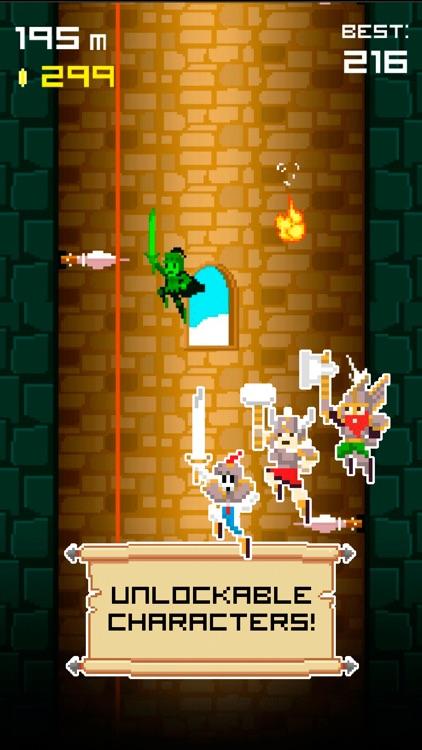 Tower Warriors screenshot-4