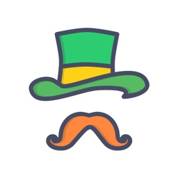 St Paddys Stickers - Irish Holiday Emoji