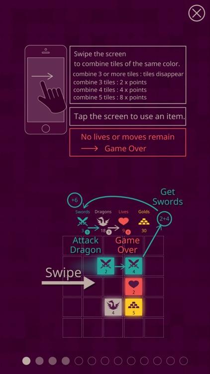 Dungeon Tiles screenshot-3