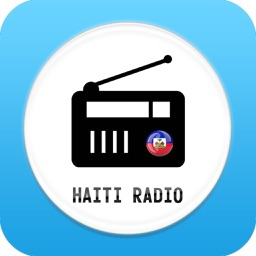 Haiti Radios - Top Stations Music Player FM / AM