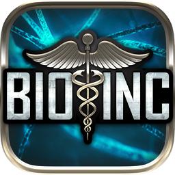 Ícone do app Bio Inc. Platinum - Biomedical Plague