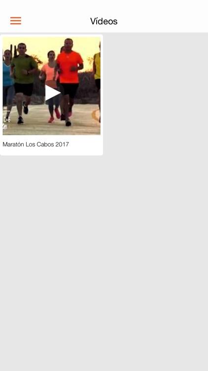 MARATON LOS CABOS screenshot-3