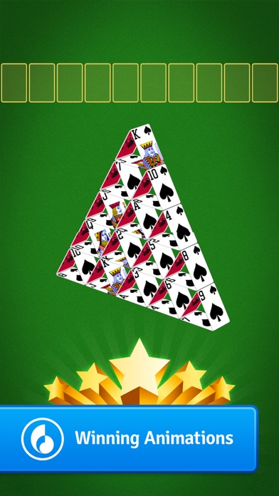 Spider Solitaire by M... screenshot1