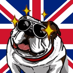 Britian Bulldog