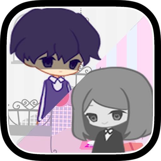 イケメン調教恋愛ゲーム ヤンデレ乱舞