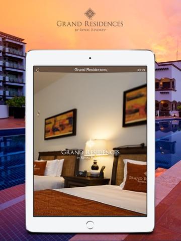 Grand Residences Resort - náhled