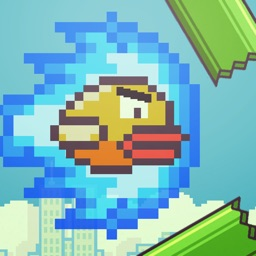 Super Dappy Bird!