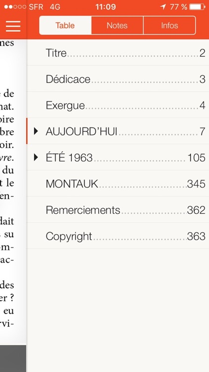 Belgique Loisirs eBooks screenshot-4