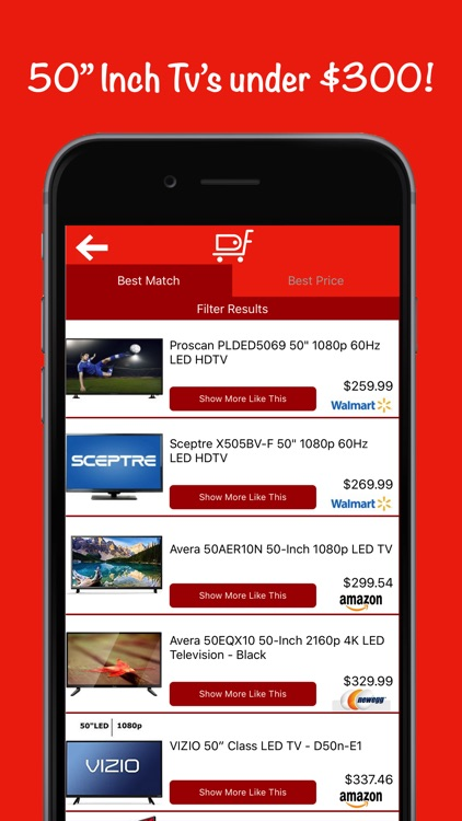 Deal Finder Find The Best Deal By Sahil Kanjiyani