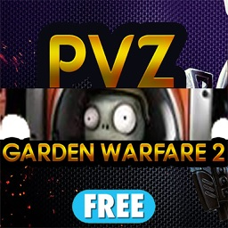 Guide for Plants vs Zombies Garden Warfare 2