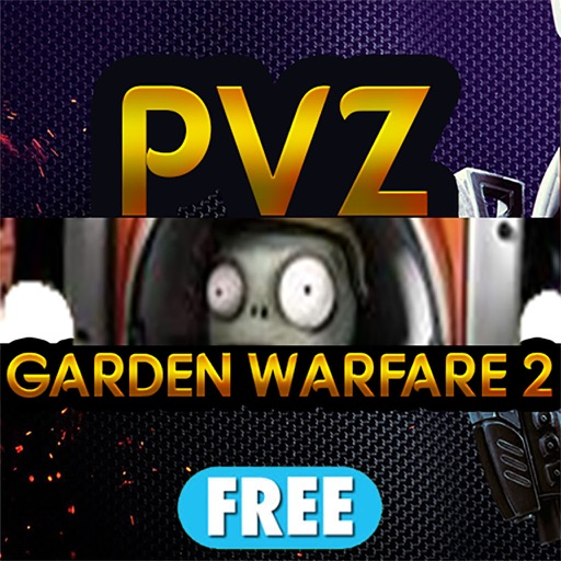 Guide for Plants vs Zombies Garden Warfare 2 app logo