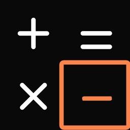 Calculator for iPad App