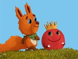 Kosmo & Klax: Spaß mit niedlichen Tier-Stickern