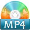 MP4 to DVD Creator - Yuri Wang