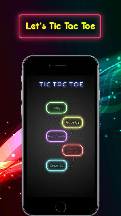 Tic Tac Toe: Multiplayer!