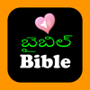 Telugu-English Bilingual Indian Audio Holy Bible