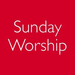 Sunday Worship: Readings & Prayers from the CoE