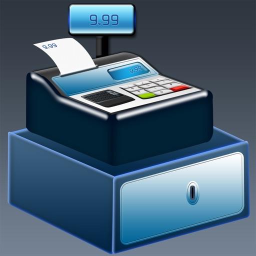 Instant Cash Register Pro