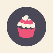 Cake Recipes: Baking, food recipes, cooking videos icon