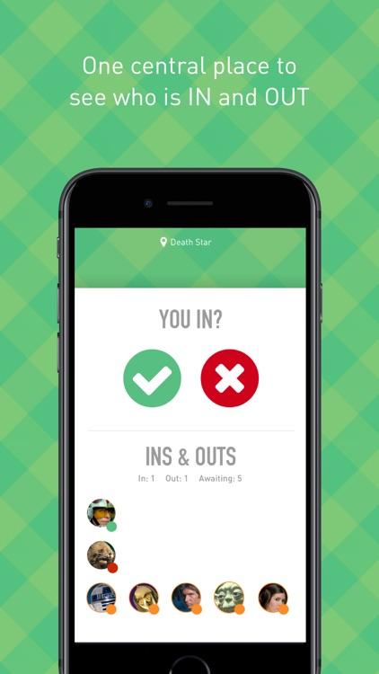 Got a Team App screenshot-4