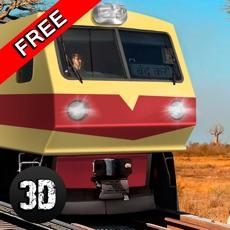 Activities of Indian Railway Driver Train Simulator 3D