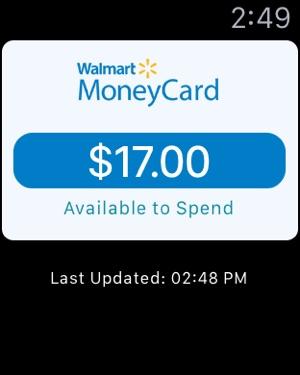 Walmart Moneycard On The App Store