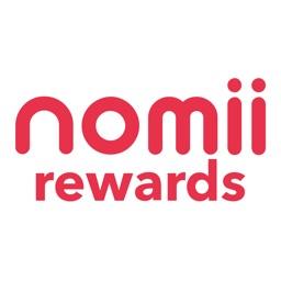 Nomii Rewards - Stamp Cards With Instant Rewards