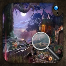 Activities of Hidden Objects Of A Tapped In The Dark