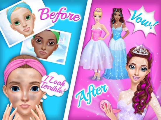 Princess Gloria Makeup Salon screenshot 7