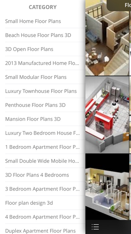 Magical Floor Plan Ideas & Design Layout screenshot-1