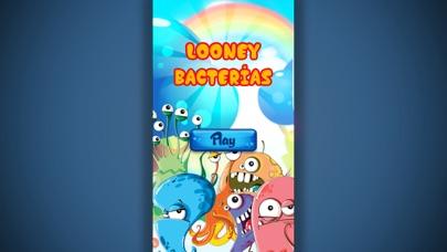 Looney Bacterias - The Saga of Saving the World screenshot one
