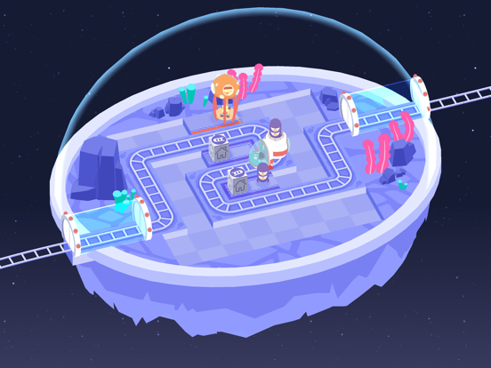 Cosmic Expressのおすすめ画像4