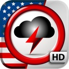 Weather Alert Map USA icon