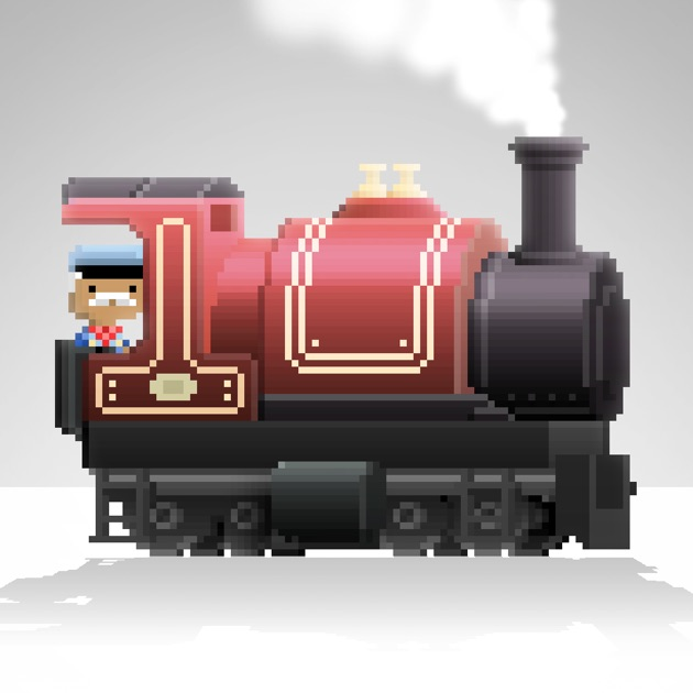 Pocket Trains - Railroad Empire Building on the App Store