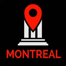 Montréal Guide Voyage & Carte Offline