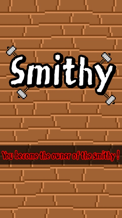 Smithy (Evolution Game)